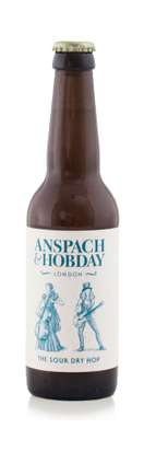 Anspach & Hobday-The Sour Dry Hop