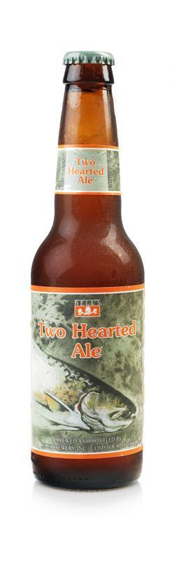 Bell's - Two Hearted Ale | Ale, IPA