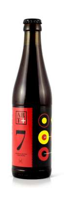 Browar Stu Mostów / Camba Bavaria-ART.+7 German Red IPL | Lager, India Style Lager