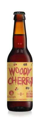 Espiga-Woody Cherry