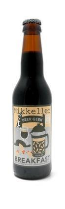 Mikkeller-Beer Geek Breakfast BA Bourbon | Stout