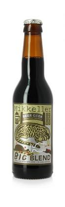 Mikkeller-Beer Geek Big Blend  | Stout
