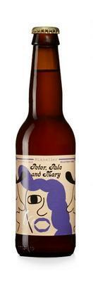 Mikkeller-Peter Pale and Mary Gluten Free
