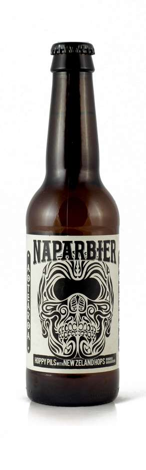 Naparbier - Aotearoa | Lager, India Style Lager