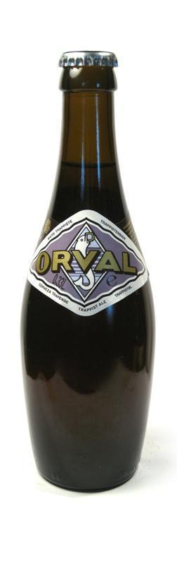 Orval - Orval | Ale, Belgian Ale