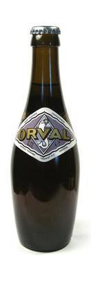 Orval-Orval  | Ale, Belgian Ale