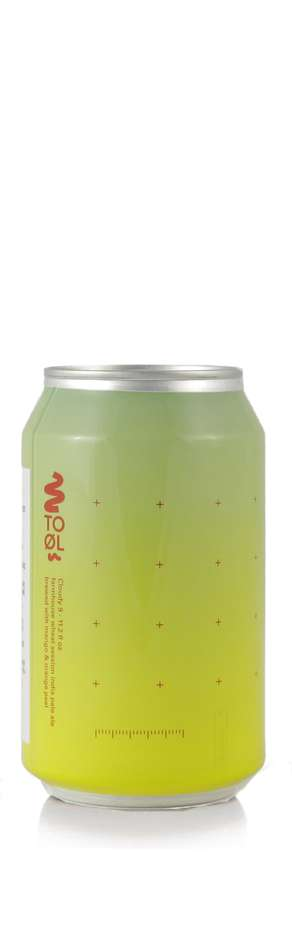 To Øl - Cloudy 9 | Ale, Saison