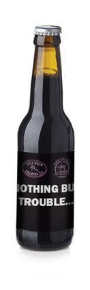Ugly Duck / De Molen-Nothing But Trouble  | Stout, Imperial Stout