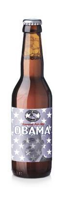Ugly Duck-Obama  | Ale, American Pale Ale - APA