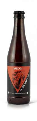 Wylam-Swipe Right Session IPA | Ale, Session IPA