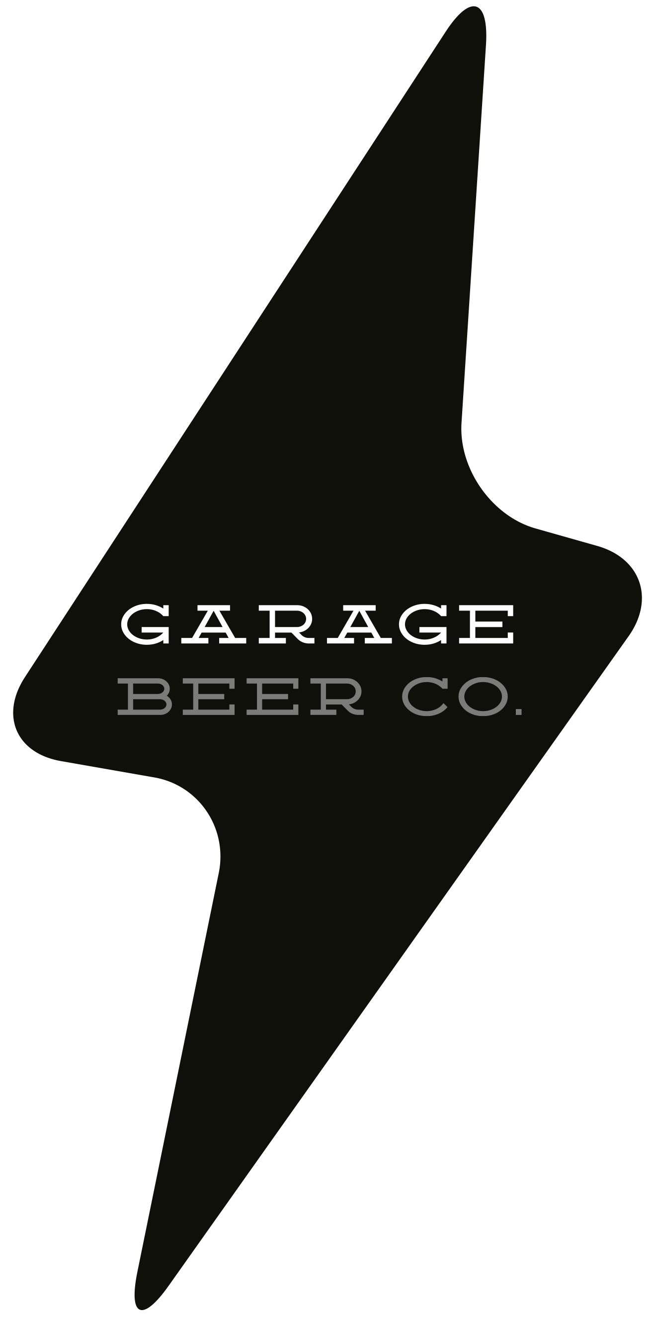 Garage Beer logo