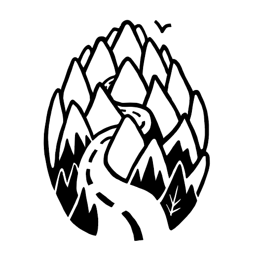 Hoppy Road logo