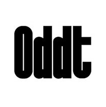 Oddity Brewing logo