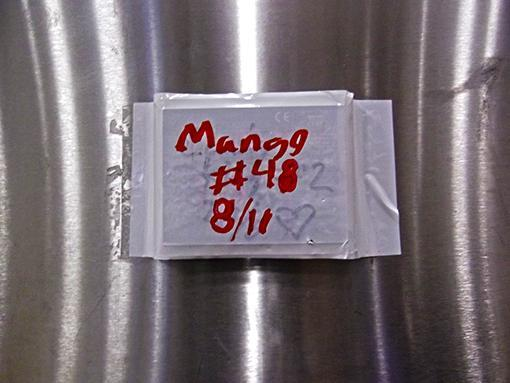 Batch #48 of Mango Feber